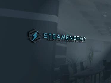 #60 untuk SteamEnergy oleh olja85