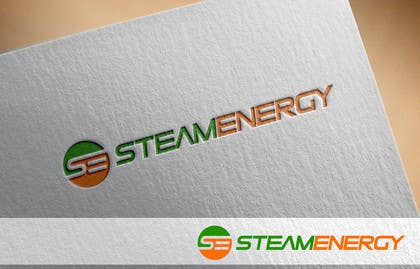 #24 untuk SteamEnergy oleh Huelevel
