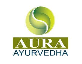 #1 for Design a Logo and brand identity for Aura Ayurvedha brand af cvijayanand2009