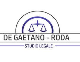 DigitalTec tarafından Design a logo for a law firm için no 14