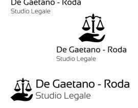 Nro 7 kilpailuun Design a logo for a law firm käyttäjältä SharonDeMarco