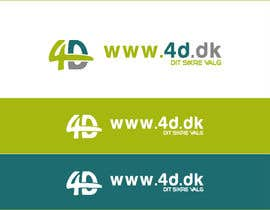 #333 for Design et Banner for 4D by Babubiswas