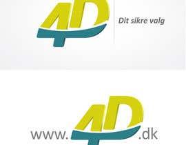 #469 for Design et Banner for 4D af darkemo6876