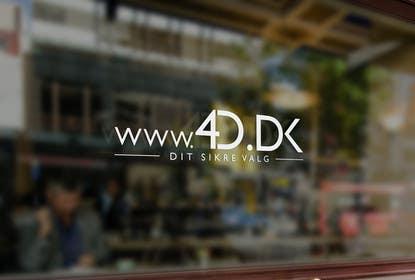 #332 for Design et Banner for 4D af usmanarshadali