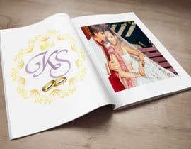 Nro 39 kilpailuun SK wedding monogram käyttäjältä open2010