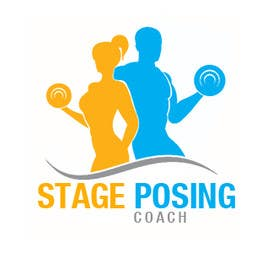 #11 for Design a Logo for Stage Posing Coach af MediaExpert360