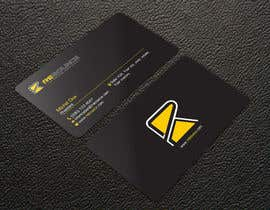 #11 untuk Design some Business Cards for Rebounce oleh aminur33