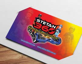 #6 for Design some Business Cards for Stetan360 by ashanurzaman