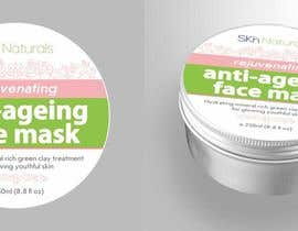 #68 untuk Create Print and Packaging Designs for Natural Skincare Product oleh antoanetabg