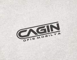 #26 para Design a Logo for Çağın Office Furniture por senimanmelayu