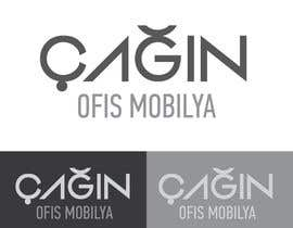 #250 para Design a Logo for Çağın Office Furniture por crystales