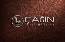 Bài tham dự #63 về Graphic Design cho cuộc thi Design a Logo for Çağın Office Furniture