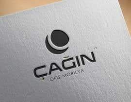 Nro 218 kilpailuun Design a Logo for Çağın Office Furniture käyttäjältä noishotori