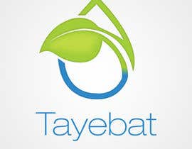 #56 cho Design a Logo for Tayebat water bởi tahaadnan92