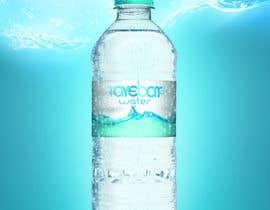 #97 para Design a Logo for Tayebat water por CrownDesign