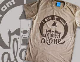 #6 for I Am Not Alone af machine4arts