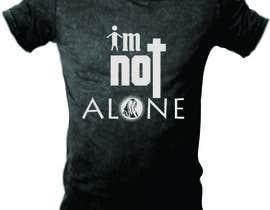 #12 untuk I Am Not Alone oleh mj956