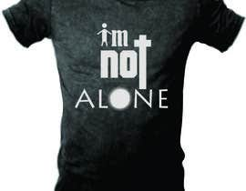 #16 for I Am Not Alone af mj956