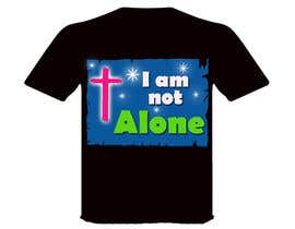 #13 for I Am Not Alone af gopalnitin