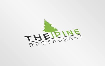 #23 untuk Design a logo for a new restaurant oleh mdrashed2609