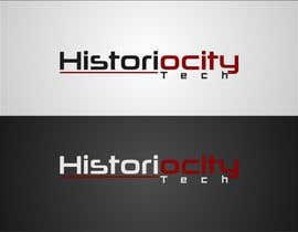 #2 cho Design a Logo for Historiocity Tech bởi mille84