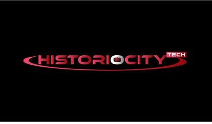Nro 35 kilpailuun Design a Logo for Historiocity Tech käyttäjältä sumontosohel