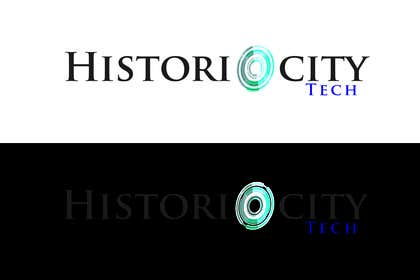 #48 cho Design a Logo for Historiocity Tech bởi walijah