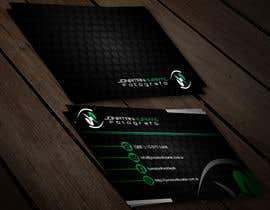 Nro 50 kilpailuun Diseñar tarjetas personales con mi logo käyttäjältä pherval