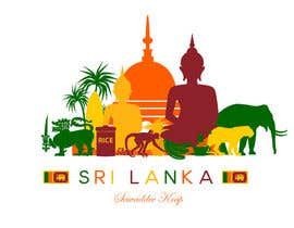 #1 untuk Cover-Design for eBook - Country Sri Lanka oleh dienel96