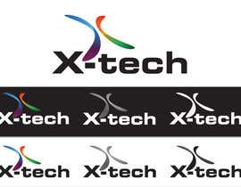 #98 para Develop a Corporate Identity for X-TechNetwork.com (Logo, Business Card & Letterhead) por jobee