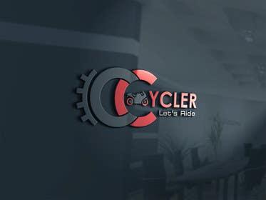 Nro 106 kilpailuun Design a Logo for Motorcycle Start Up Business käyttäjältä tusharpaul87