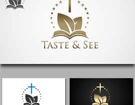 """mille84 tarafından Design some Stationery for """"Taste & See"""" Festival için no 37"""