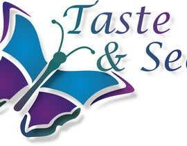 """#12 for Design some Stationery for """"Taste & See"""" Festival af lahirusenarathne"""
