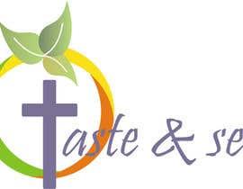 """#25 for Design some Stationery for """"Taste & See"""" Festival af lahirusenarathne"""
