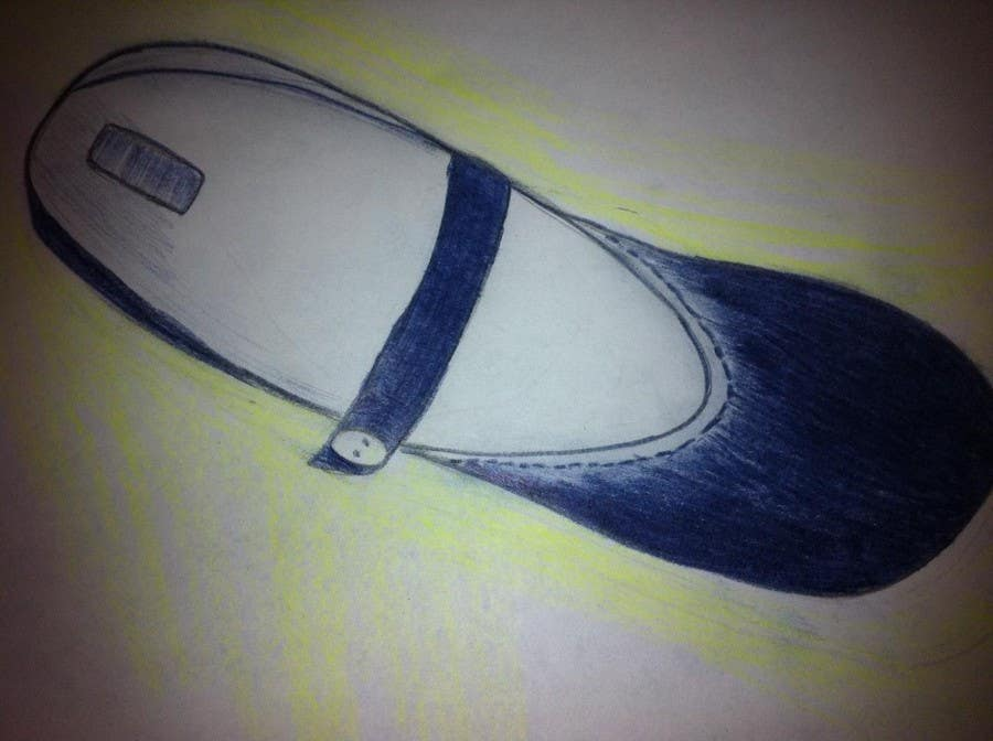 Contest Entry #23 for Shoe Design for FEMNATASHOES