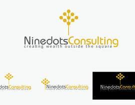 nº 125 pour Design a Logo for Property Investment Company - Ninedots consulting par DianPalupi