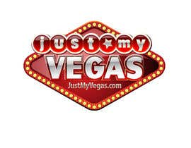 #38 for Design a Logo for JustMyVegas.com af inspirativ