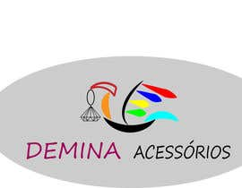 #32 untuk Projetar um Logo for e-commerce of bijou ( imitation jewelry ) for womans... oleh szamnet