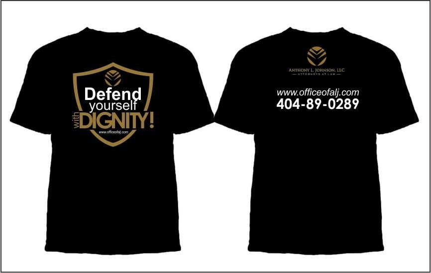 Bài tham dự cuộc thi #                                        29                                      cho                                         Design a Trendy T-Shirt for a Law Firm