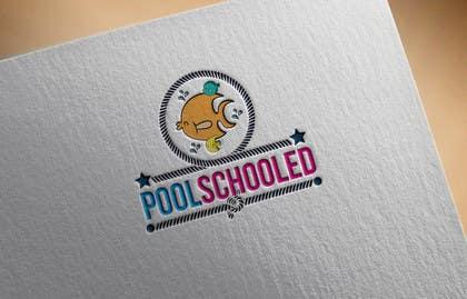 Nro 84 kilpailuun Design a Logo for Pool School käyttäjältä gorantomic