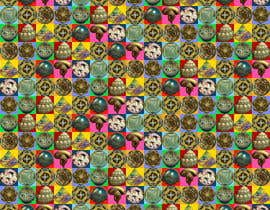 #4 cho Best blotter artist required for part time work bởi abdelengleze