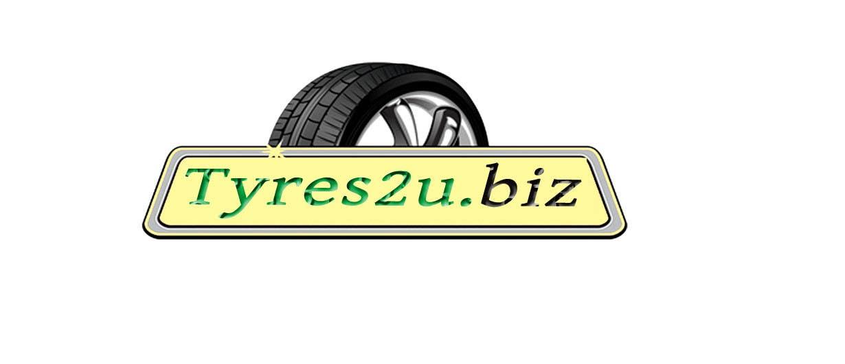 Penyertaan Peraduan #40 untuk Design a Logo for tyres2u.biz