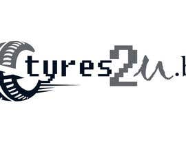 #43 for Design a Logo for tyres2u.biz af dipakart