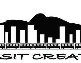 brendaherngar tarafından Design a Logo for Transit Creations için no 19