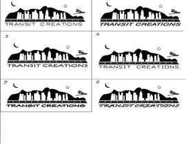 brendaherngar tarafından Design a Logo for Transit Creations için no 20