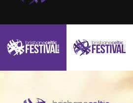 #25 for Brisbane Celtic Festival logo design af Mechaion