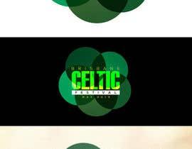 #79 for Brisbane Celtic Festival logo design by Mechaion