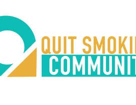 #22 for Design a Logo for a Website That Helps People Stop Smoking by codegap