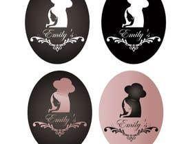 Nro 33 kilpailuun Design a Logo for Snacks & Desserts Cafe käyttäjältä EvaLisbon