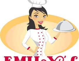 istykristanto tarafından Design a Logo for Emily's için no 34